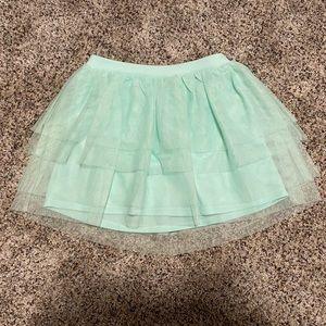 Girls circo tulle skirt size M(7-8)